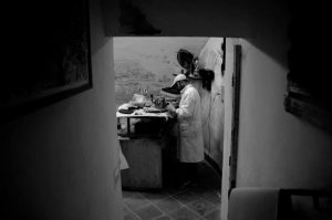 Tradizioni del Salento: la Cartapesta Leccese