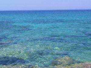 Marina di Mancaversa: una gemma a sud di Gallipoli
